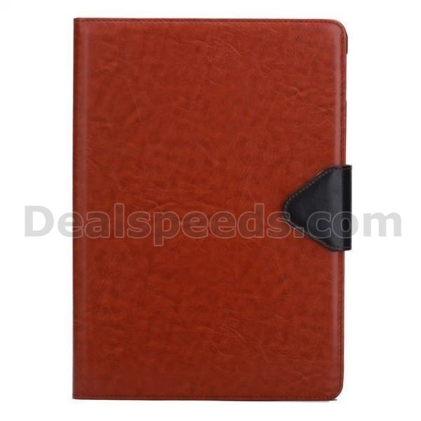 PU Leather Case for iPad Mini 1/2/3 with Card Slots