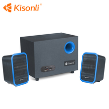 Guangzhou High Quality 2.1 USB Computer Speaker System