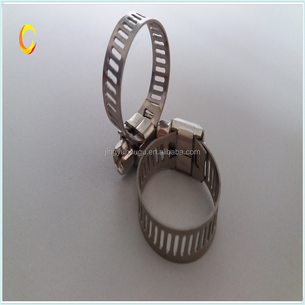 12.7mm High quality vertical wall mount pipe clamp Made in China