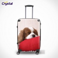 Hard Case PC Kids/Child/Baby Rolling Luggage Case/Trolley Bag/Suitcase
