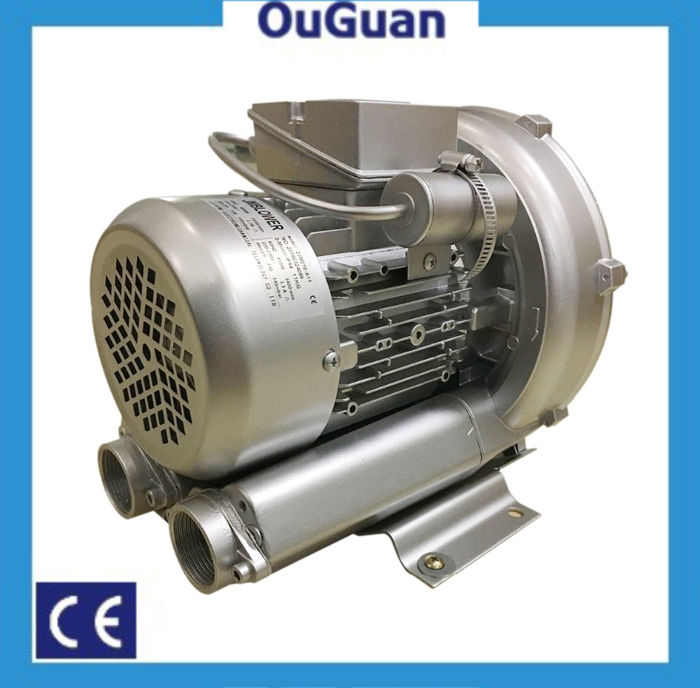 0.37kw Small Air Blower <strong>Manufacturers</strong> air blowing products