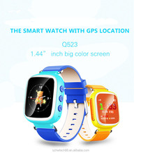 smart watch 2017 latest wrist watches for kids with gps tracking