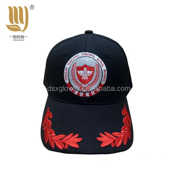 Wholesale Promotional Cap Hat ,Sports Caps With Your Logo Embroidery ,Sports Cap