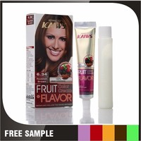 Glitter Permanent Herbal Hair Color Italy Products