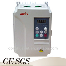CE ISO Frequency Converter 1500w frequency inverter