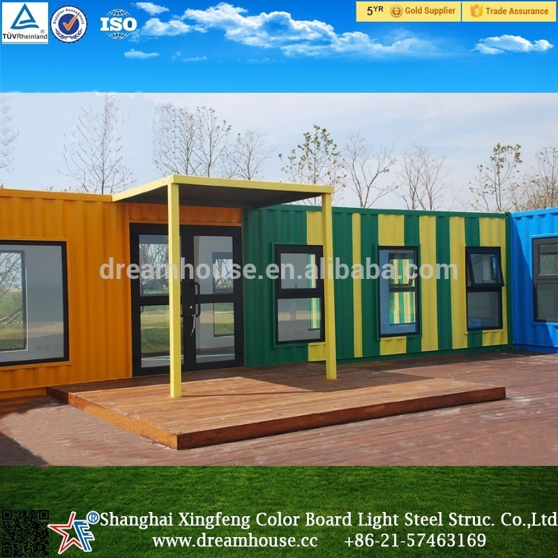 prefab shipping container homes for sale/shipping container homes for sale/cheap container house