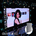 indoor led advertising digital display board P3.91 rental led display