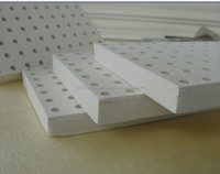 NEW building materials for acoutic insulation fiberglass board /ceiling
