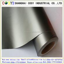 Top Grade Chrome Car Wrap Vinyl Roll