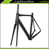 2018 Light carbon 700C road bike frames chinese carbon bicycle RACE frame LCR003-V wholesale