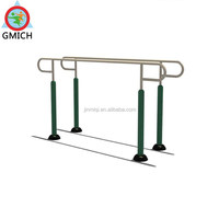 portable parallel bars,parallel bar dip ,adult fitness equipment horizontal bar
