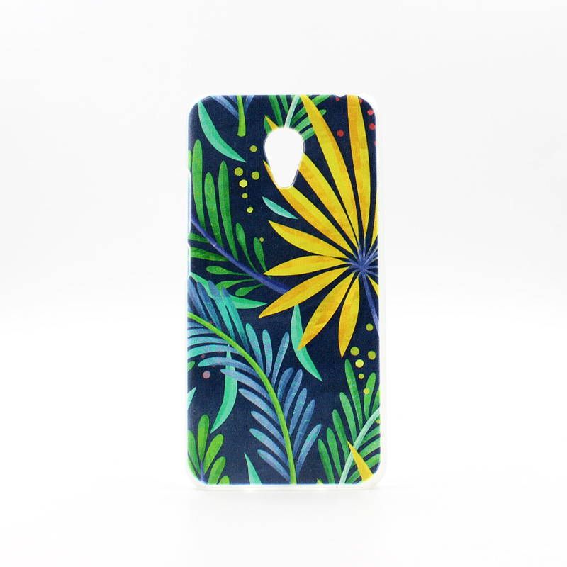 Mobile Phone Cover For Meilan 3