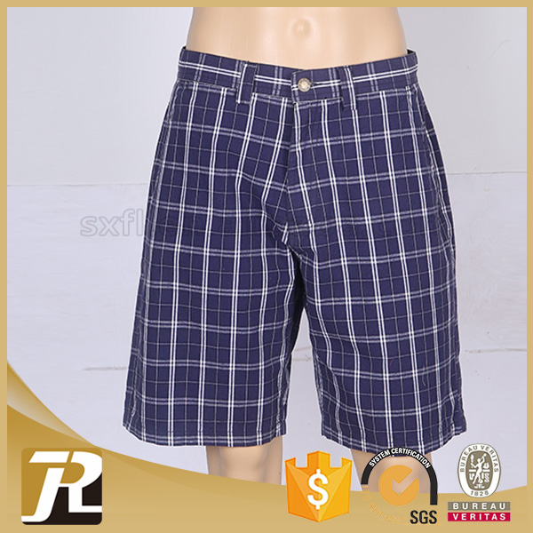 Latest Style latest design comfortable short pants for men