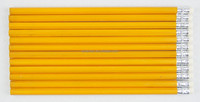 Yellow pencils gross HB