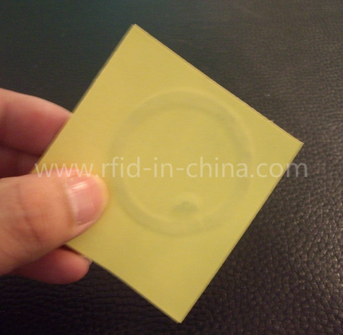 UHF Label HOT! Cheap RFID Tags Cheap NFC Passive RFID Tag, Cheap Dry/Wet Inlay