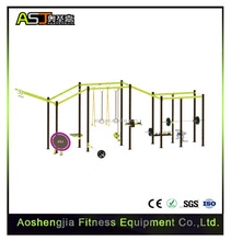 Crossfit Rig/ Commercial fitness equipment for gym club /ASJ-C004L