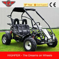 2013 High Quality 196CC 6.5HP Go kart dune BUGGY (GK002A)