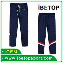 Hotsale OEM&ODM Soccer Club cheap pants Training Soccer Pants Long Pants
