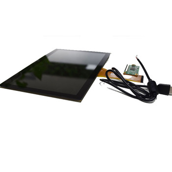high quality USB 10.1 inch lcd panel open frame capacitive programmable touch screen monitor