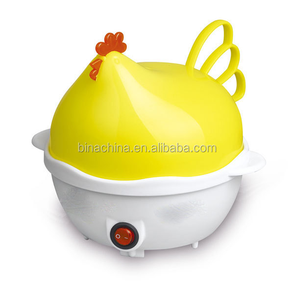 Home Use Chicken Shape Electric Egg Boiler