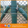 Popular!Chain link mesh fence,chain link fence weave mesh