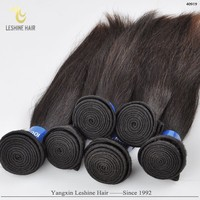 Top Grade 7a8a9a Classic Remy Healthy No Chemical Process best quality kids ponytail hair extension