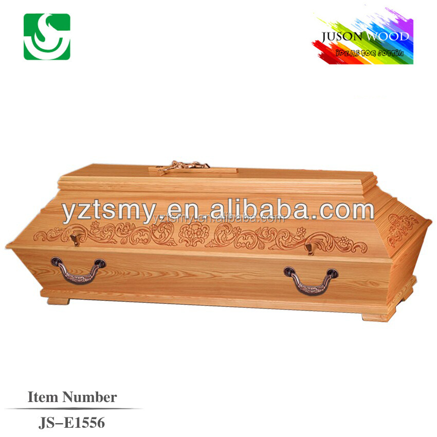 exquisite funeral chinese cheap wooden coffin handle