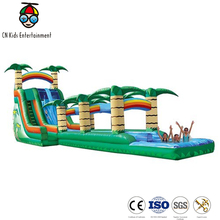 Chengdu Diyuan giant inflatable water slide for adult