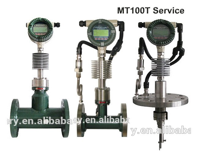 Soybean oil flow meter / Soybean oil flowmeter