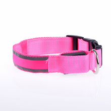 High quality and newest LED Dog Collar for pet