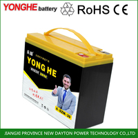 New batteries 2016 12volt dry cell battery sizes for auto rickshaw
