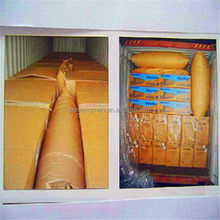 Competitive price hot selling recycled vietnam pp dunnage bags
