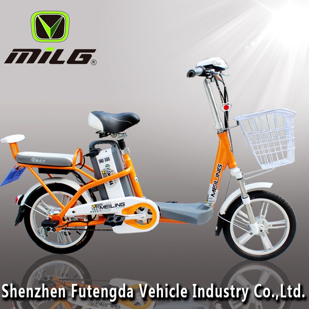 Best cheap 48V CE approved lithium battery electric motorbike