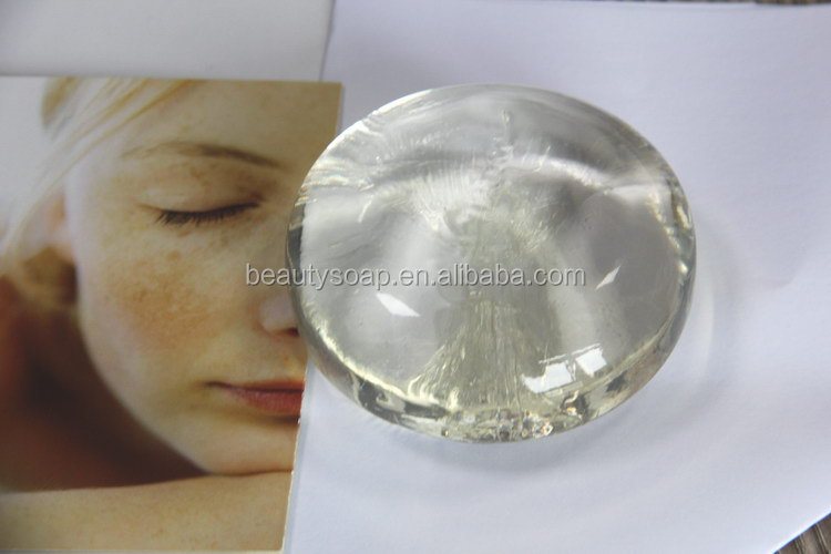 Crystal Facial Wash Soap