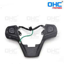 Steering Wheel Switches Control for Avalon Harrier 2017 FXFT02-09-00000 ANGOTAN