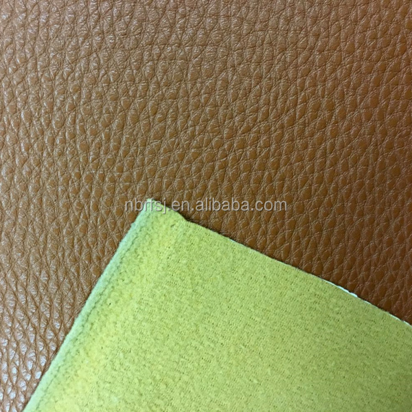 PU synthetic leather for sofa, bags