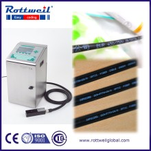 Small character easy operated inkjet printer date code