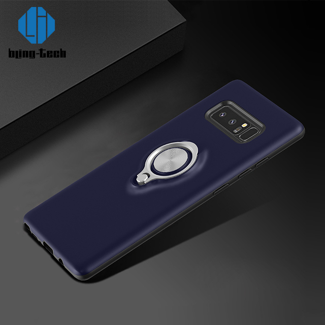 Cheap price popular design for samsung galaxy note 8 case kickstand