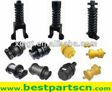 Sell Excavator replacements parts spring york shaft cylinder for machine PC200-5&6 PC300-5&6 PC400-5&6