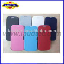 Ultra Slim Leather Case for Samsung Galaxy S4 i9500,In Stock,New Arrival,Unique Design