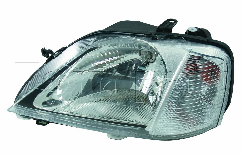 HEADLIGHT DACIA LOGAN BRAND NEW