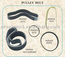 heidelberg belt pulley belt for GTO KORD SM102 printing machine