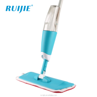 household cleaning mop with iron material