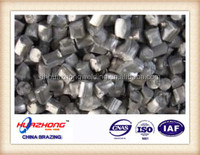 Long life time good quality aluminium shot cut wire