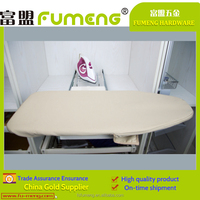 wardrobe revolving folding ironing board