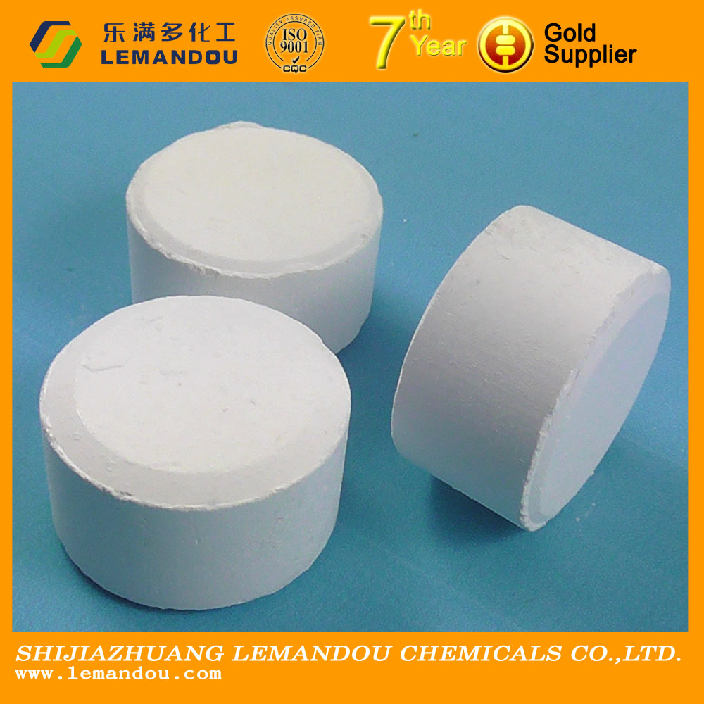 lemandou good quality stabilized chlorine dioxide on sale