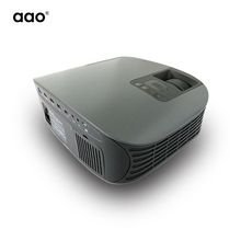 Support oem pico pocket projector with Color temperature 262K pico projector 1080p for cell phone