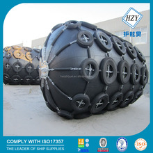 Inflatable yokohama pneumatic floating boat rubber fenders for sale