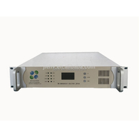 150w FM broadcast transmitter/exciter/modulator for broadcasting station Radio Transmitter Wireless FM Transmitter