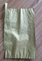 micropore glazed apery paper more variety good moisture-penetrability protection cover bag for table grape growing